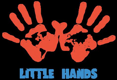 Little hands logo